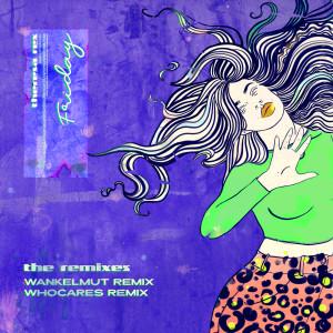 Album Friday (Remixes) from Theresa Rex