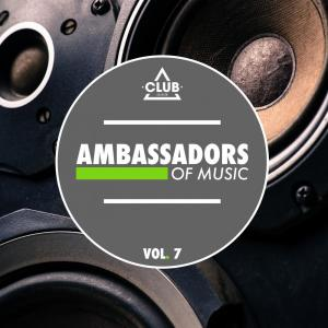 Album Ambassadors of Music, Vol. 7 from Various Artists