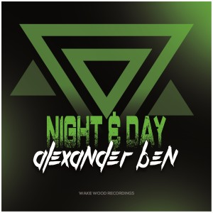 Album Night & Day from Alexander Ben
