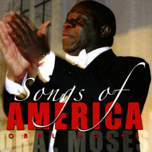 Album Oral Moses Sings America from Oral Moses