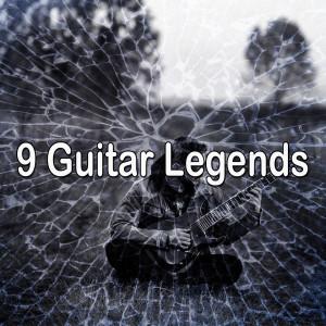 Album 9 Guitar Legends from Guitar Instrumentals