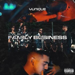Album Family Business from Deja Vu