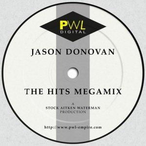 Jason Donovan的專輯The Hits Megamix