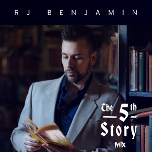 Album All Tied up (Original 5th Story Mix) from RJ Benjamin