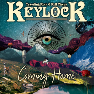 Keylock的專輯Coming Home