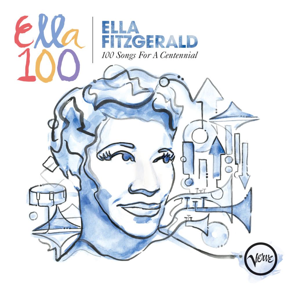 Dream (When You're Feeling Blue) 2017 Ella Fitzgerald