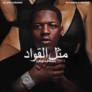 Album Like A Pimp (feat. Stunna 4 Vegas) from Stunna 4 Vegas