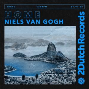 Album Home from Niels van Gogh