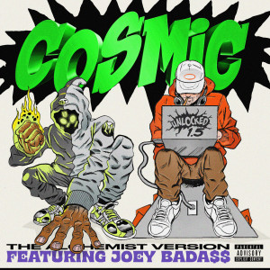 Album ꞌCosmicꞌ.m4a (The Alchemist Version) (Explicit) from Kenny Beats