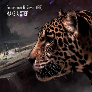 Album Make a Step from 7Even (Gr)