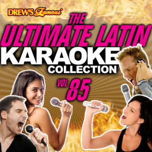 The Hit Crew的專輯The Ultimate Latin Karaoke Collection, Vol. 85
