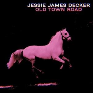 Album Old Town Road (Jessie James Decker Version) from Jessie James Decker