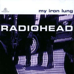 Radiohead的專輯My Iron Lung