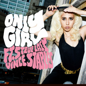 Listen to Only Girl song with lyrics from Kali Uchis