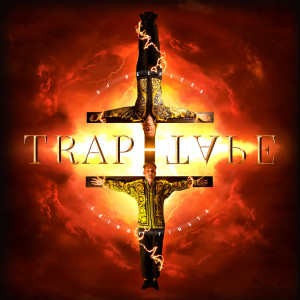 Album Trap Tape from DJ Reckless