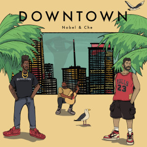 Album Downtown from che