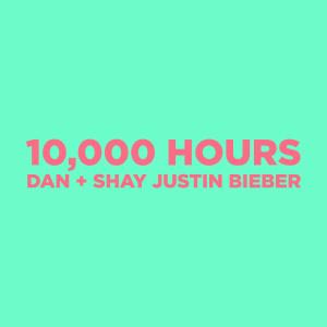收聽Dan + Shay的10,000 Hours歌詞歌曲