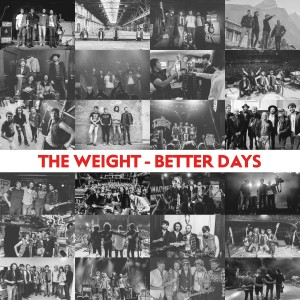 Album Better Days (Radio Version) from The Weight