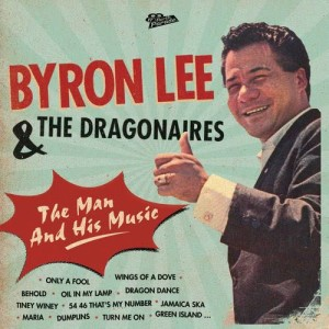 Album The Man And His Music from Byron Lee & The Dragonaires