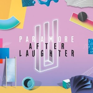 Album After Laughter from Paramore