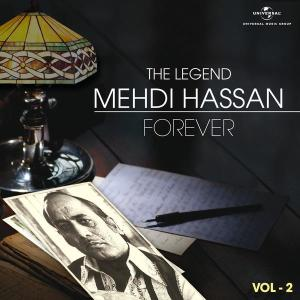 The Legend Forever - Mehdi Hassan - Vol.2 2012 Mehdi Hassan