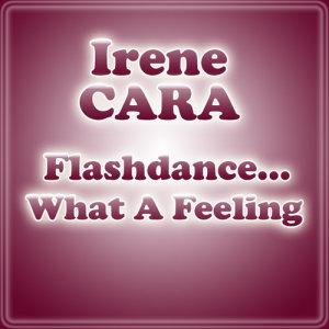 Album Flashdance... What A Feeling from Irene Cara