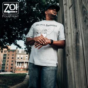 Album FourFront from Zo!