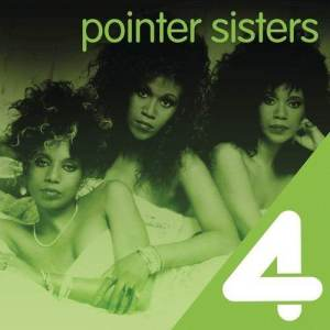 Album 4 Hits: The Pointer Sisters from The Pointer Sisters