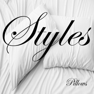 Album Pillows from Styles