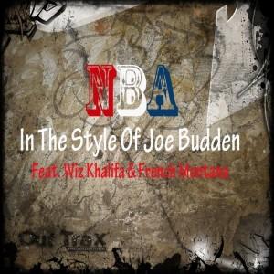 Album NBA (In The Style Of Joe Budden feat. Wiz Khalifa & French Montana) - Single from NBA