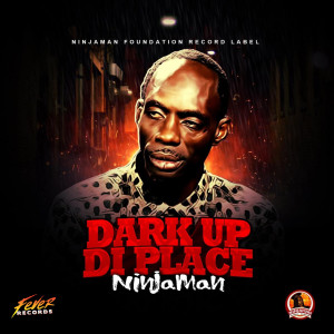 Album Dark up di place from Ninjaman