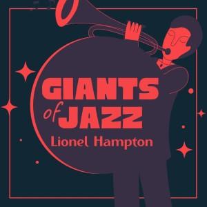 Lionel Hampton的專輯Giants of Jazz