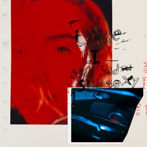 Album still sad still sexy from Lykke Li