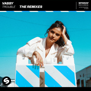 Vassy的專輯Trouble Remixes