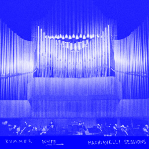 Album Schiff (Machiavelli Sessions) from WDR Funkhausorchester