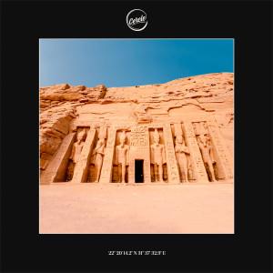 Album Nefertari from Patrice Bäumel