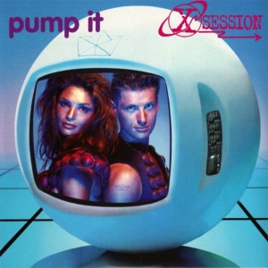 Album Pump It from X-Session