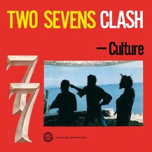 Album Two Sevens Clash (40th Anniversary Edition) from Culture