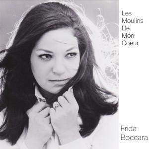 Album Les Moulins de Mon Coeur from Frida Boccara