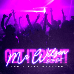 Album Get It Right from Trap Beckham