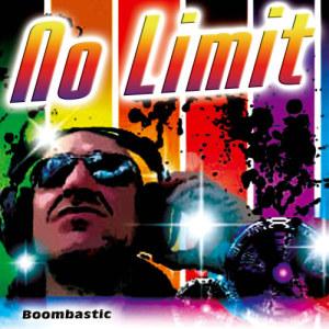 Album No Limit - Single from Boombastic