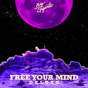 Big Gigantic的專輯Free Your Mind (Deluxe Version)
