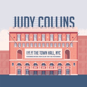 Judy Collins的專輯Live at the Town Hall, NYC, 2020