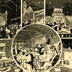 Album Nightclub from Charles Mingus