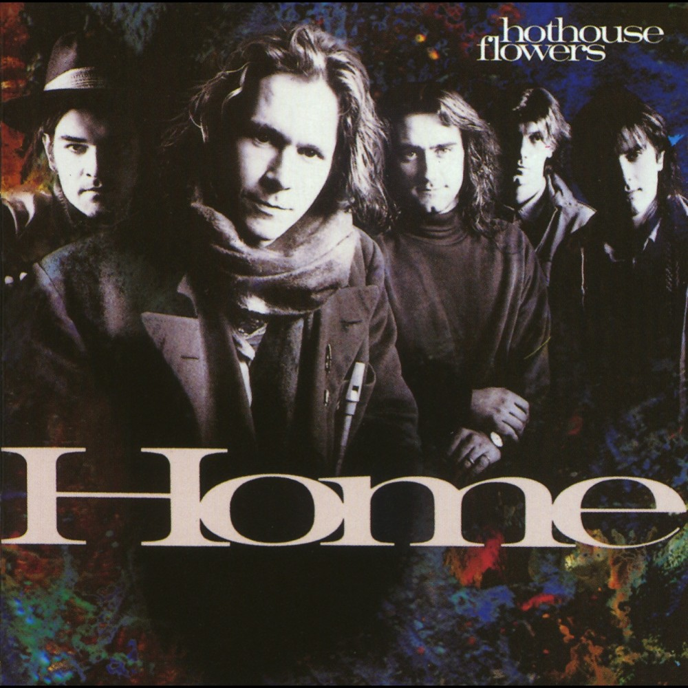 Shut Up and Listen 2000 Hothouse Flowers
