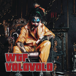 Album Volovolo from WTF!