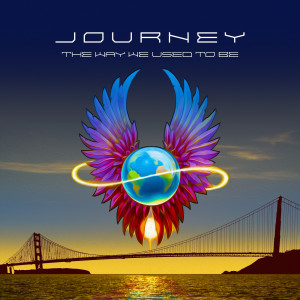 Journey的專輯The Way We Used to Be