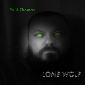 Album Lone Wolf from Paul Thomas