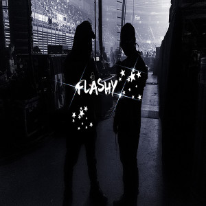 Album Flashy (feat. FridaiNite) (Explicit) from Fridainite