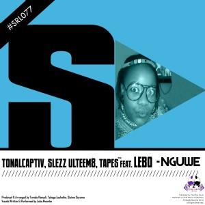 Album Nguwe from Lebo